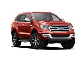 Ford-Everest 2017
