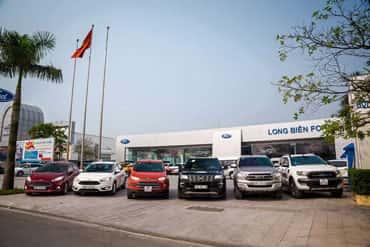 Dich Vụ Ford Bắc Ninh